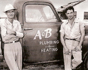 image of A&B Plumbing, Heating, Electrical