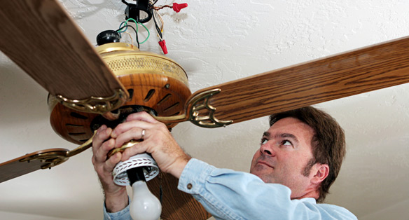 image of electrician west hollywood
