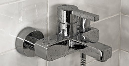 image of faucet repair